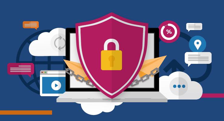 Acquistando la nostra soluzione ti garantiamo una protezione completa da minacce informatiche.