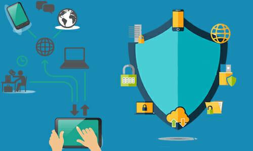 Sei alla ricerca di una soluzione per la sicurezza informatica aziendale? Scegli noi, siamo una delle Agenzie di Cyber Security più popolari in campania
