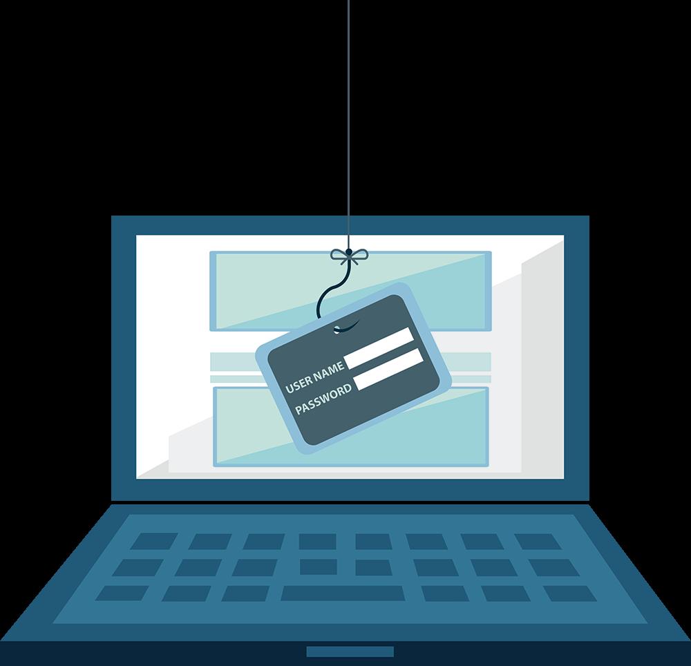 Vuoi proteggerti dal Phishing? Richiedi il nostro Servizio di Phishing test nella tua azienda ? Contattaci e richiedi un test pishing gratuito!